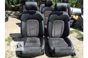 Б/в Салон Сидіння Легковий Audi Q7 A8 A6 A4 Q5