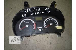 б/у Торпеды Kia Rio
