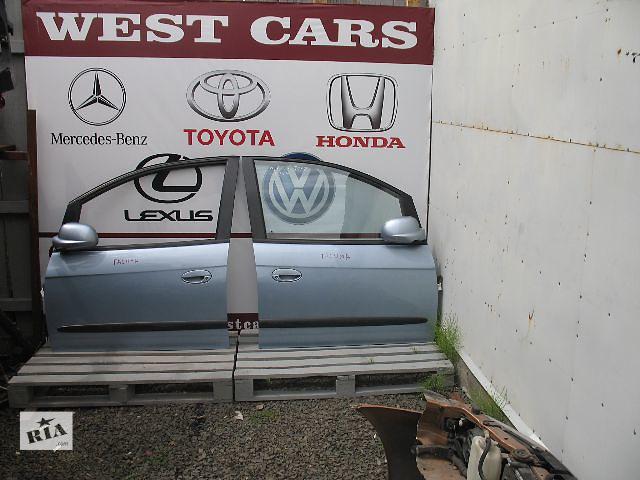 Б/у стекло двери для легкового авто Chevrolet Tacuma- объявление о продаже  в Луцке