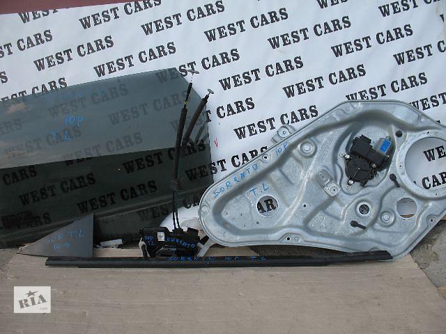 продам Б/у стекло двери для легкового авто Kia Sorento 2010 бу в Луцке