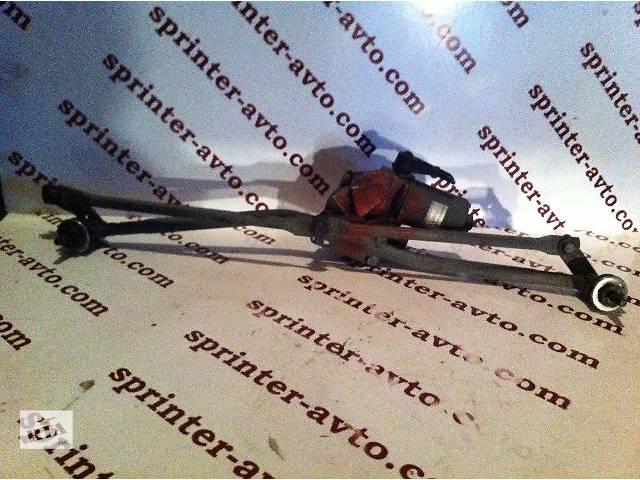 бу б/у Система очистки окон и фар Трапеция дворников Грузовики Volkswagen Crafter 2009 в Ровно