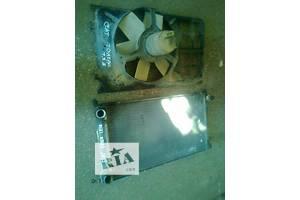б/у Моторчики вентилятора радиатора Seat Toledo