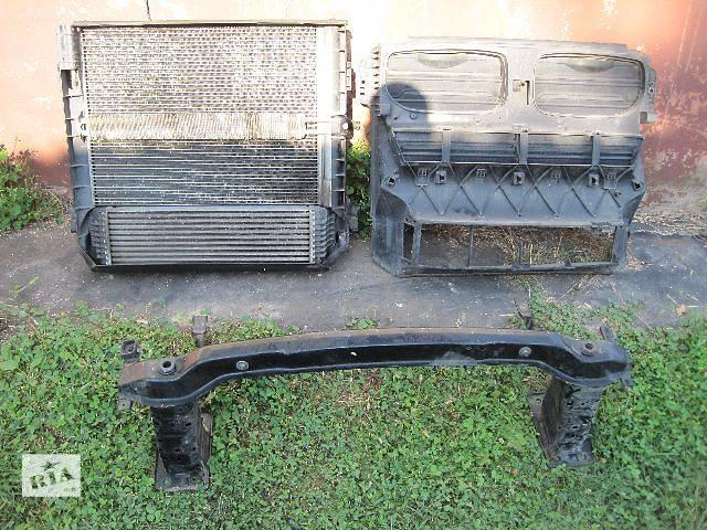 б/у Система охлаждения Радиатор Легковой BMW X6 2010- объявление о продаже  в Сумах