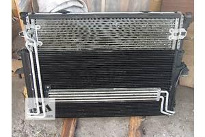 б/у Радиаторы масла Volkswagen Touareg