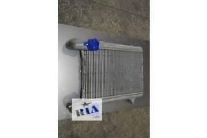 б/у Радиаторы интеркуллера Daf XF 105