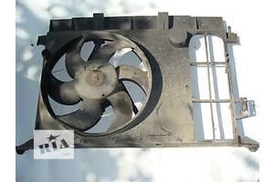 б/у Вентиляторы осн радиатора Citroen Xantia