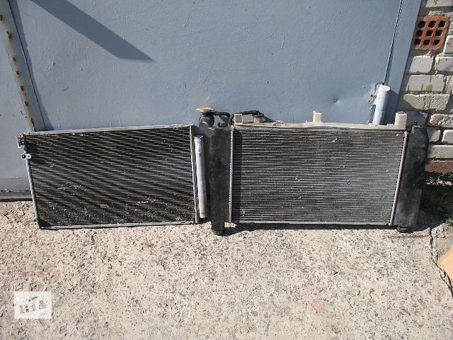 бу б/у Система охлаждения Вентилятор осн радиатора Легковой Toyota Avensis 2006 в Луцке