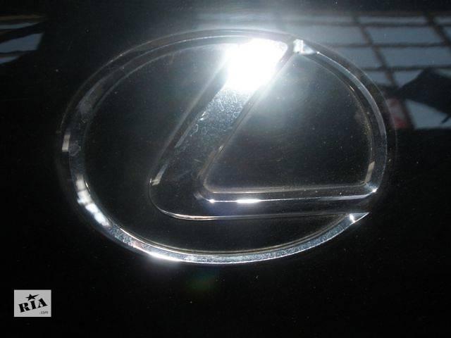купить бу б/у Система впуска и выпуска Катализатор Легковой Lexus LX 2006 в Луцке