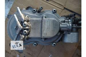 б/у Корпуса топливного фильтра Volkswagen Touareg