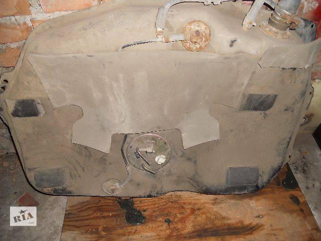 б/у Топливная система Топливный бак Легковой Mazda 1997- объявление о продаже  в Львове