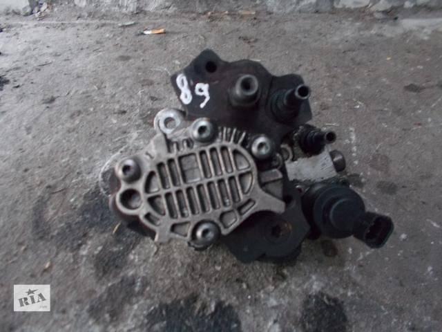 бу Б/у Топливная система Топливный насос высокого давления/трубки/шестерня Легковой Renault Trafic пасс. в Ровно