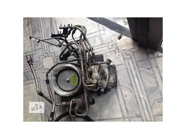 продам Б/у Топливная система Инжектор Легковой Audi 100 1992 бу в Новоселице