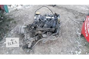 б/у Инжекторы Ford KA