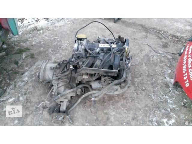 купить бу б/у Топливная система Инжектор Легковой Ford KA 1998 в Бучаче