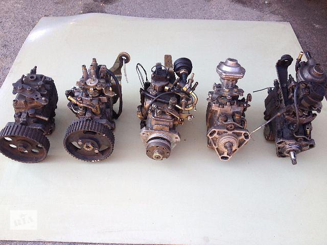 Б/у топливный насос высокого давления/трубки/шест для легкового авто Fiat Tipo 1.9 TD- объявление о продаже  в Луцке