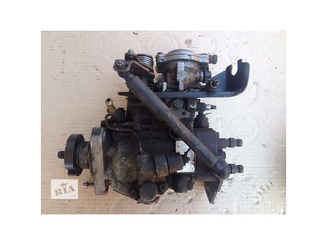 купить бу Б/у топливный насос высокого давления/трубки/шест для легкового авто Volkswagen Golf IIІ 1.9td (028130107RX) в Луцке