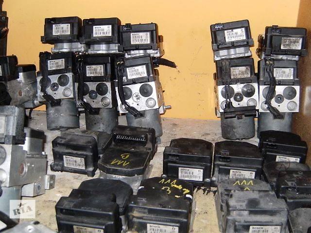 продам б/у Тормозная система АБС и датчики Легковой Chevrolet Epica бу в Львове