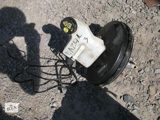 бу б/у Тормозная система Главный тормозной цилиндр Легковое авто Mazda 3 2006 в Луцке