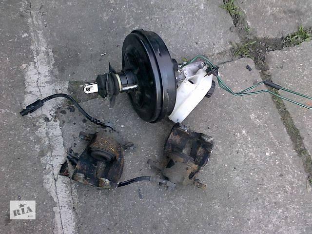 купить бу б/у Тормозная система Главный тормозной цилиндр Легковой Opel Combo 2005 в Хусте