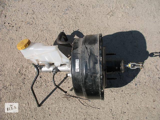 б/у Тормозная система Главный тормозной цилиндр Легковой Subaru Outback 2006- объявление о продаже  в Луцке