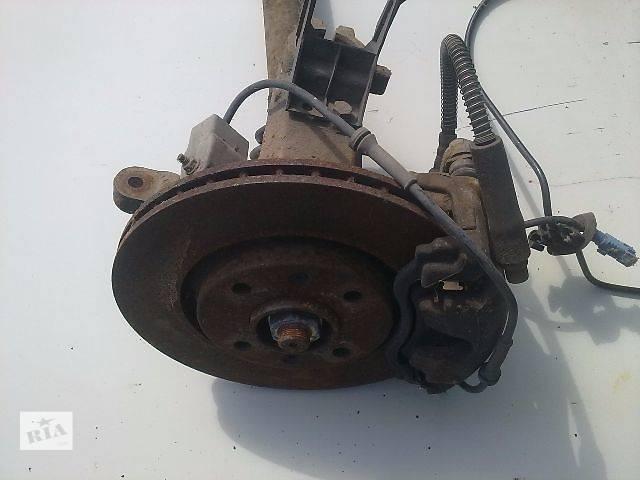 продам б/у Тормозная система Тормозной диск Легковой Peugeot 206 Кабриолет бу в Лубнах