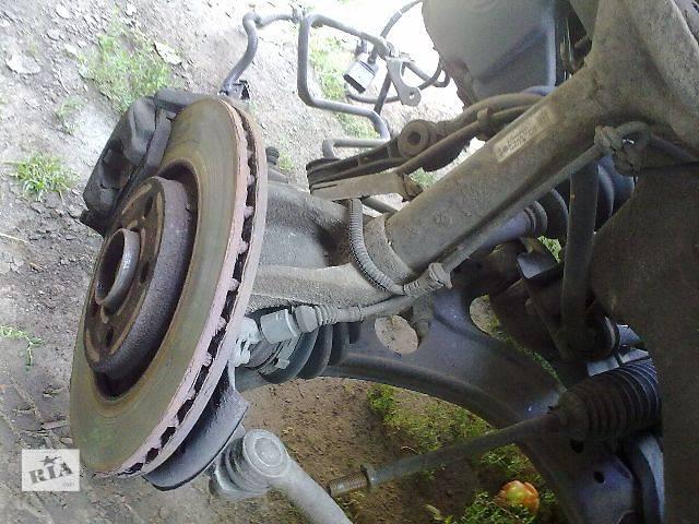 б/у Тормозная система Тормозной диск Легковой Skoda Octavia RS Хэтчбек 2005- объявление о продаже  в Умани