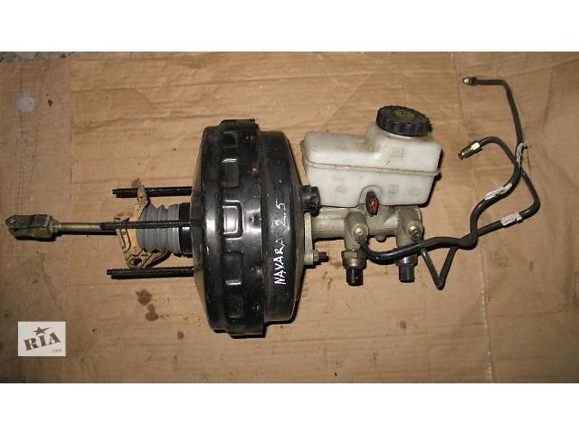 продам б/у Тормозная система Усилитель тормозов Легковое авто Nissan Pathfinder 2006 бу в Луцке