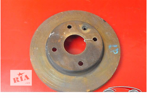 б/в Гальмівні диски Chevrolet Evanda