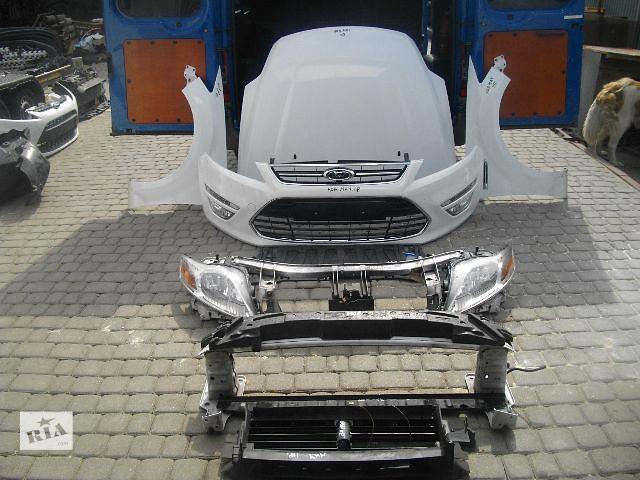 купить бу Б/у усилитель заднего/переднего бампера для легкового авто Ford Mondeo 2010 в Львове