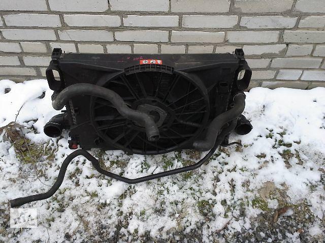 Б/у вентилятор осн радиатора для легкового авто Mercedes E-Class 2005- объявление о продаже  в Луцке