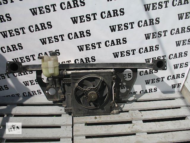 продам Б/у вентилятор осн радиатора для легкового авто Smart City 2004 бу в Луцке