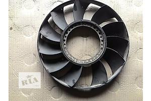 б/у Вискомуфты/крыльчатки вентилятора Audi A6 Allroad