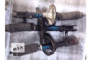 б/у Амортизаторы задние/передние Hyundai Matrix