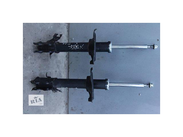 б/у Задний/передний мост/балка, подвеска, амортиз Амортизатор задний/передний Легковой Nissan X-Trai- объявление о продаже  в Костополе