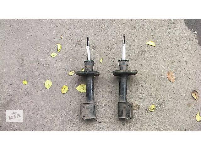 б/у Задний/передний мост/балка, подвеска, амортиз Амортизатор задний/передний Легковой Opel Combo- объявление о продаже  в Сумах