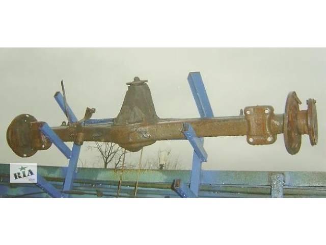 бу Мост R14 Форд Транзит 2,5 Д 1986-1992 гг в хорошем состоянии в Виннице