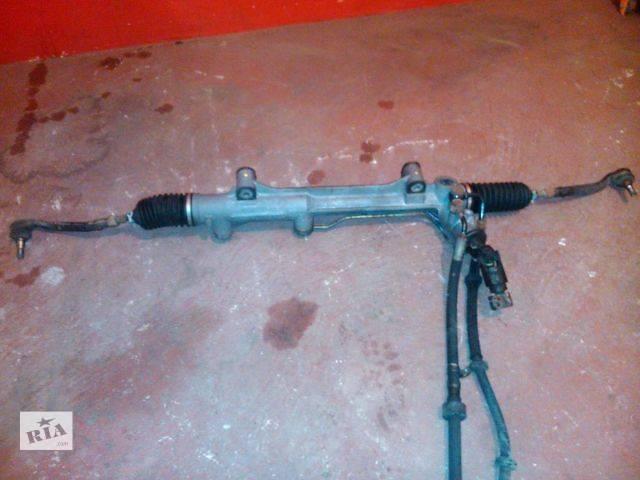 купить бу б/у Рулевое управление Рулевая рейка Легковой Mercedes ML 270 2003 в Черновцах
