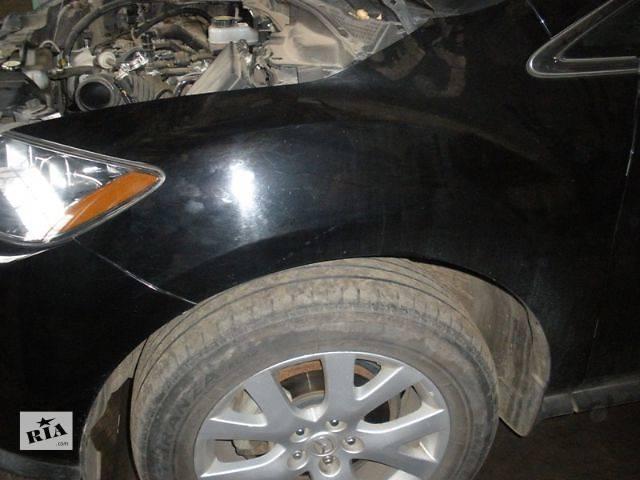 б/у Задний/передний мост/балка, подвеска, амортиз Пружина задняя/передняя Легковой Mazda CX-7 2008- объявление о продаже  в Луцке