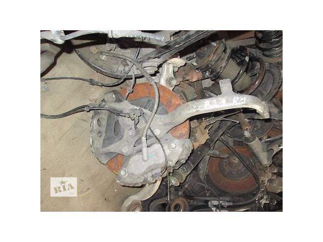 б/у Задний/передний мост/балка, подвеска, амортиз Цапфа Легковой Mercedes W221- объявление о продаже  в Ковеле