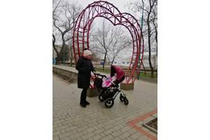 б/у Детские коляски трансформеры Caletto