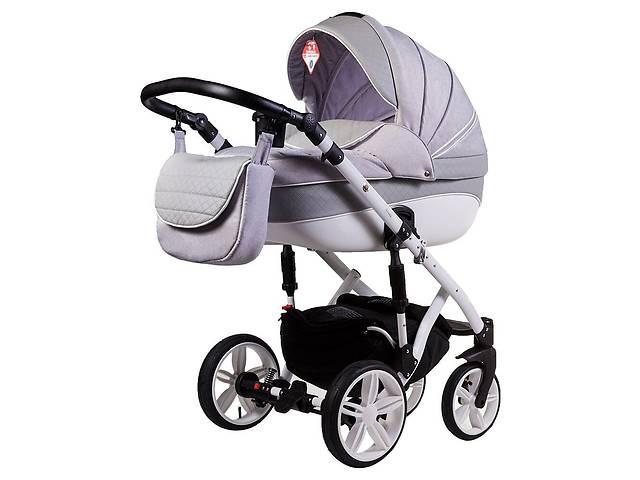 продам Детская коляска 2в1 Adamex Prince б.у. бу в Одессе