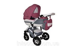 Новые Детские универсальные коляски Aneco