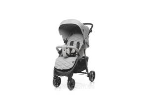 Нові Класичні дитячі коляски 4Baby