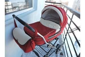 б/у Классические детские коляски Roan
