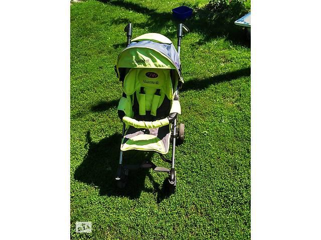 бу Детская коляска в Виннице