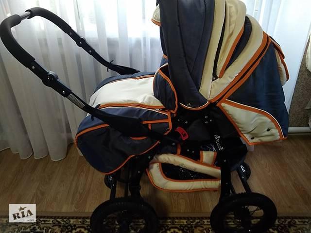 продам Дитяча універсальна коляска Parusok 2 в 1 бу в Хмельницькому