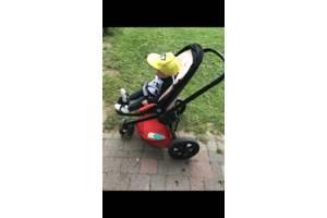 б/у Детские коляски Quinny
