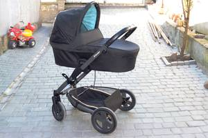 б/в Дитячі універсальні коляски X-lander