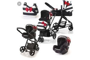 б/в Дитячі універсальні коляски Cosatto