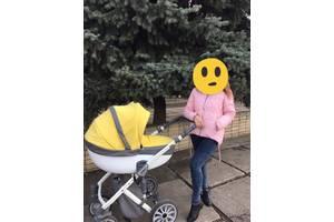 б/у Детские универсальные коляски Anex